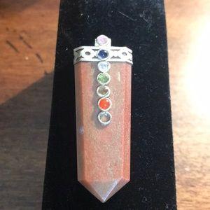 Jewelry - Chakra pendant